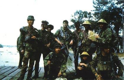 Stoner Army.