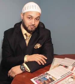 Nazir Al-Mujaahid