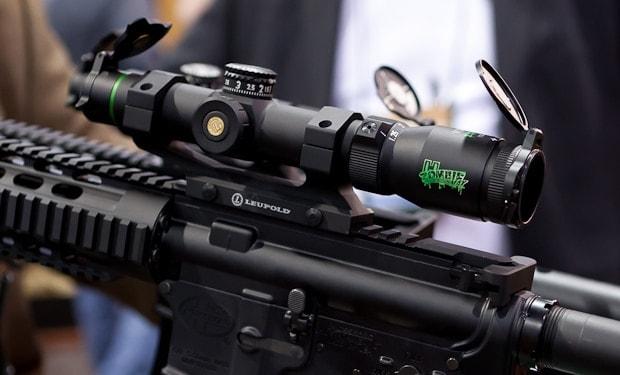 zombie scope