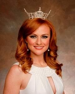 Miss Alabama Anna Laura Bryan