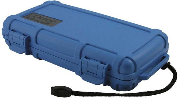 Otterbox-3000 gun carrying case