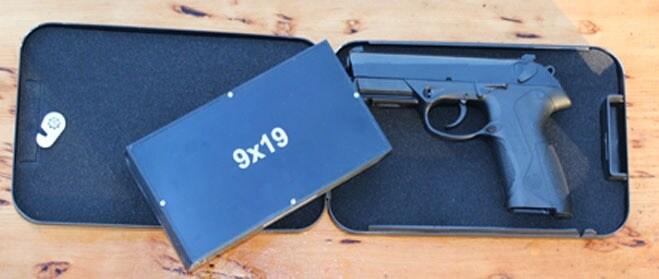 zero 9x19 ammo case