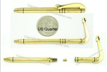 Micro Pen Gun