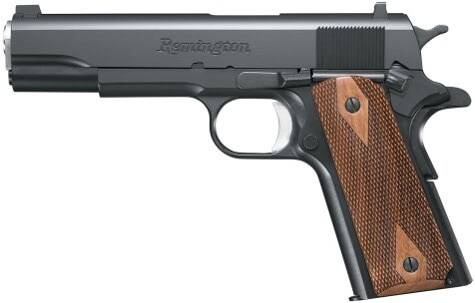 remington 1911 pistol