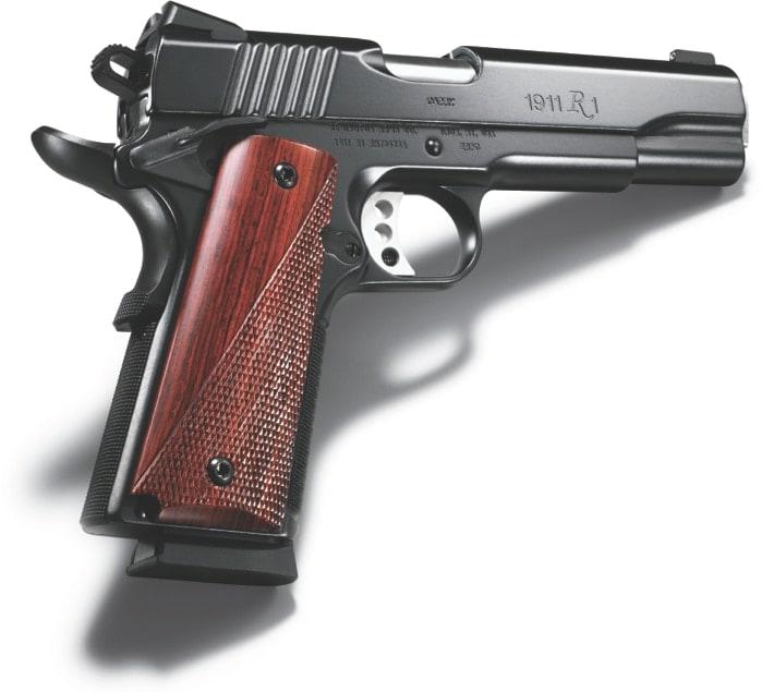 Remington Carry Model 1911 R1