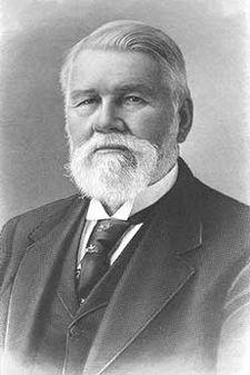 Dr. Richard J. Gatling.