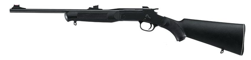 rossi youth shotgun