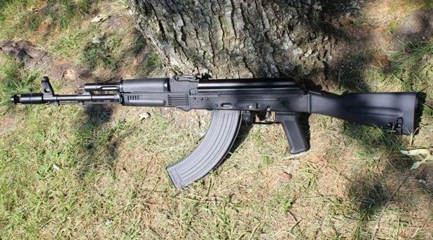 SGL21-61 AK-47