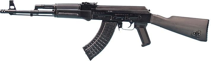 SLR-101S rifle