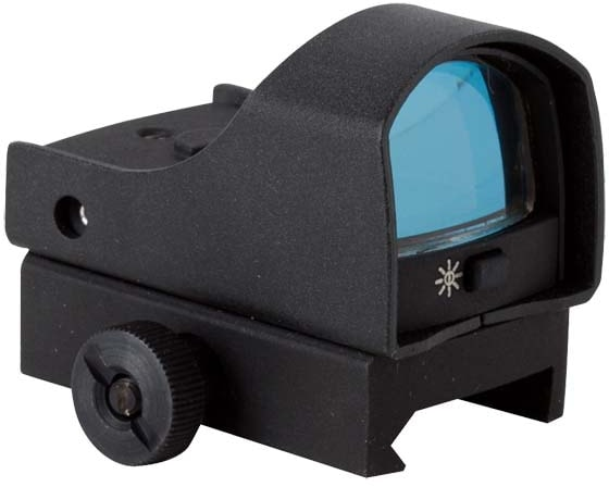 Mini Shot Pro Spec with green reticle