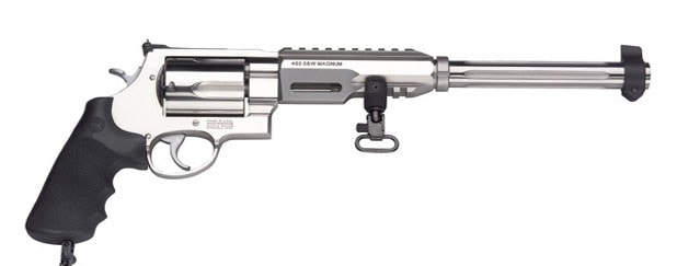 smith and wesson 460