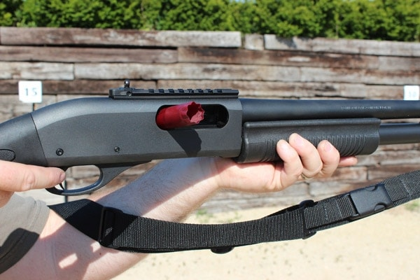 Clearing Pump Shotgun Malfunctions: What Every Home Owner