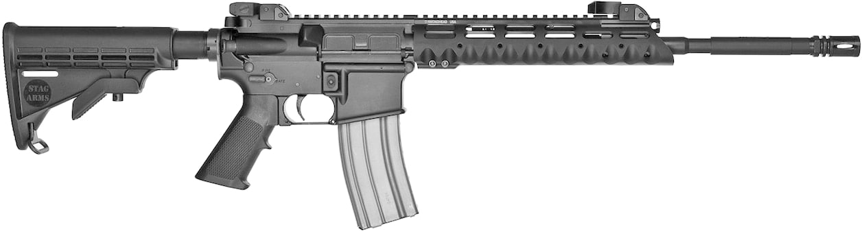 Stag Arms Model 8T