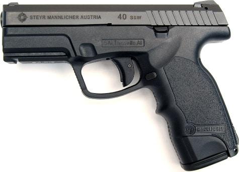 Steyr M40-A1
