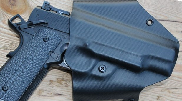 Springfield Armory TRP 1911 Multiholster