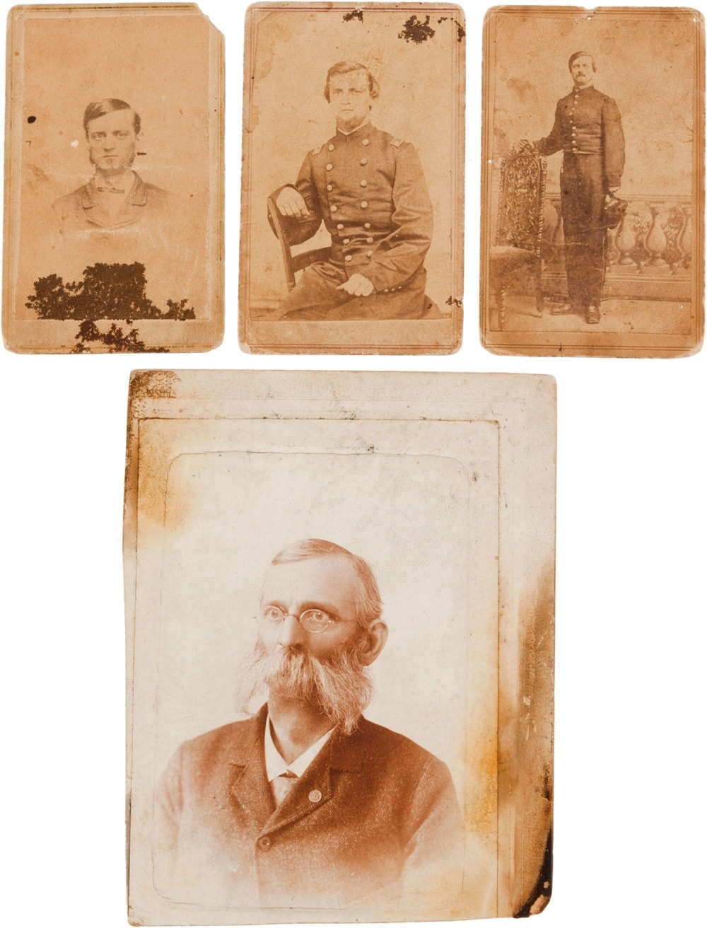 Photo collection of Thomas Jackson
