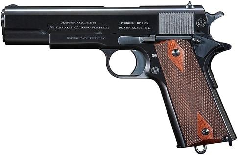 Turnbull 100th Anniversary M1911
