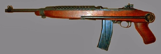 Th Iver Johnson Enforcer: an M1 Carbine Pistol - Guns com