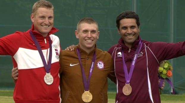 Olympic Medalists in Skeet