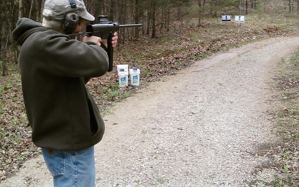 Valkyrie M3A1 Grease Gun