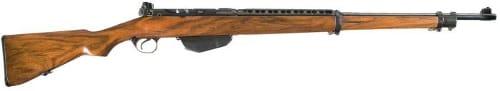 Vickers-Pedersen Rifle