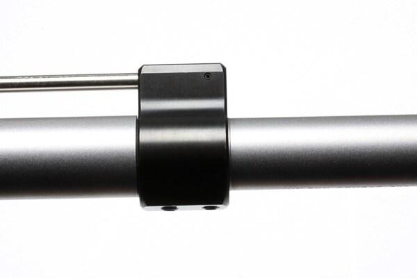 Wilson Combat Adjustable Low-Profile Gas Block