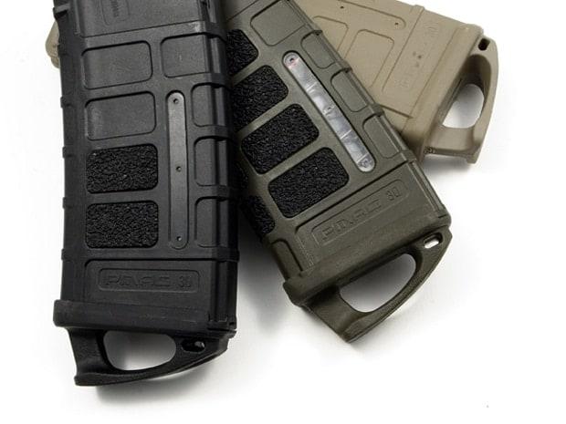colt m4 carbine magazines