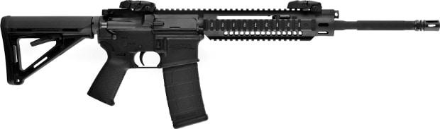 Adcor rifle