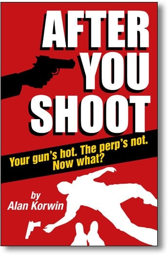 after you shoot by alan korwin book cover