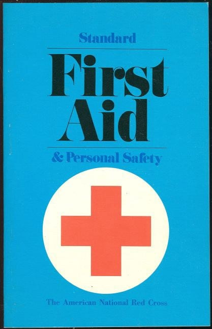 first aid and personal safety