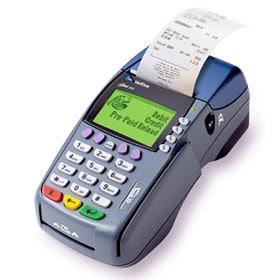 merchant credit card machine