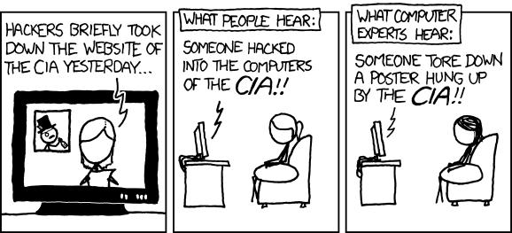 cia hacker cartoon strip