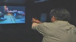 Firearm Training Simulator