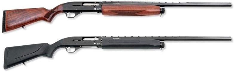 Bargain Hunting: A Semi-automatic 12-Gauge Shotgun for Three