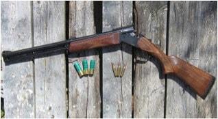 Baikal MP94