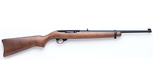 The Ruger 10/22