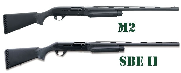 Gun Review - Benelli American Series Shotguns :: Guns com