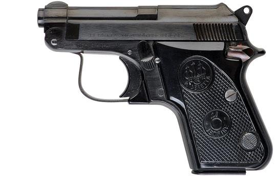 Beretta 950 Jetfire