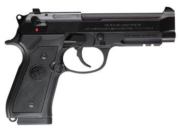Beretta M9 9mm service pistol