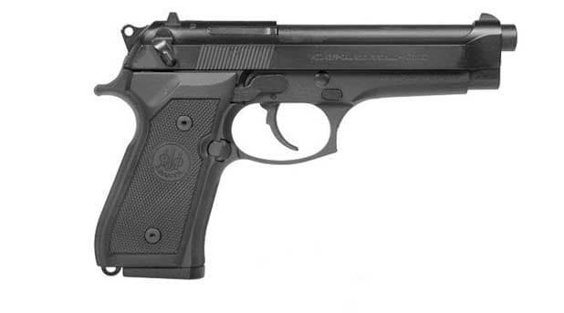 Beretta Model 92 Pistol