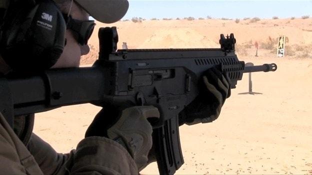 ARX-160 .22 LR Rifle