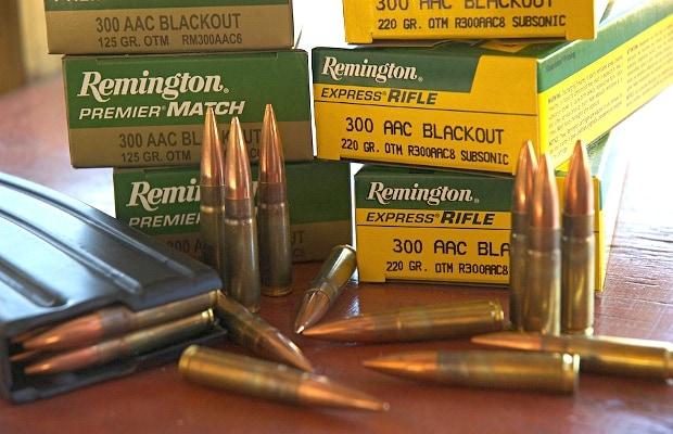 remington express rifle ammo