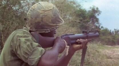 """Bloop On, Man: The Vietnam War's M79 """"Bloop Tube"""" Grenade Launcher"""