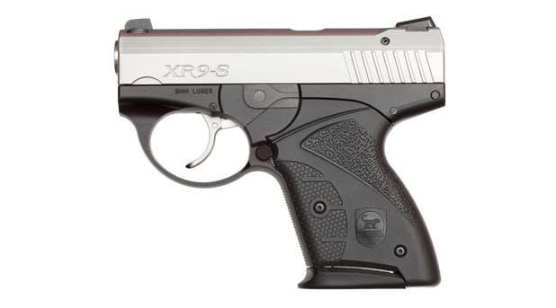 boberg xr9 pistol