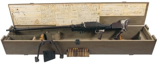 Boys anti-tank gun
