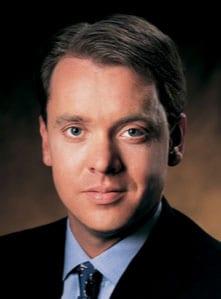 Chris W. Cox, the NRA-ILA executive director.