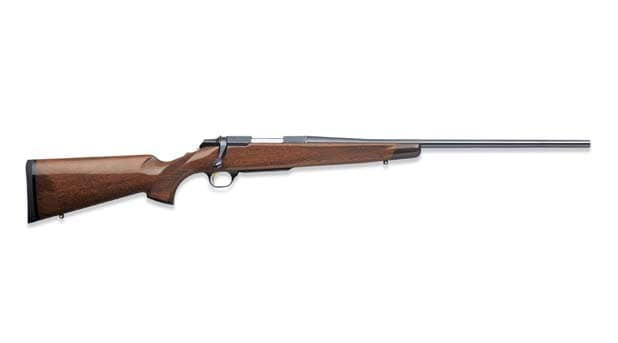 Browning A-Bolt Medallion Hunting Rifle