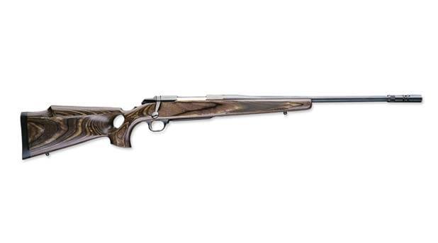 Browning A-Bolt Eclipse Hunter Rifle