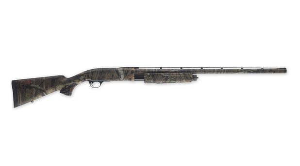 Browning Pump Shotgun Mossy Oak Break-Up Infinity