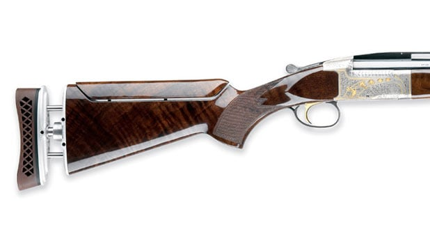 Browning BT-99 Golden Clays
